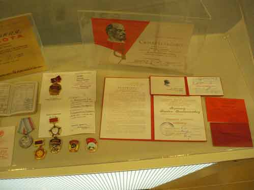 soviet documents